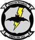 Marine All Weather Fighter Attack Squadron 242