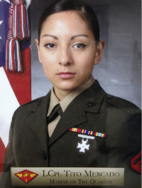1st Marine Aircraft Wing > Recognitions > 2nd QTR